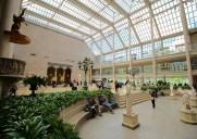 世界3大美術館のひとつ「メトロポリタン美術館」
