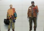 もはや地下の美術館!セカンドアベニュー線駅構内のアート作品を見てきました