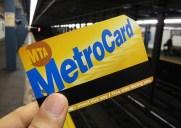 メトロカードが3月22日から値上げ