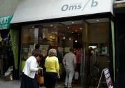 おむすび専門店「オムス・ビー」でランチを食べよう