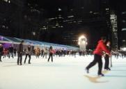 ニューヨーク冬のイベント一覧