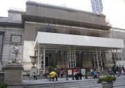 ニューヨーク公共図書館 -豪華な閲覧室が必見の5番街に建つ図書館