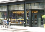 スタンプタウン・コーヒー・ロースターズ – エースホテル内にあるオレゴン発の本格派カフェ