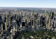 高層ビル建築ブーム到来!2018年マンハッタンの風景