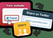 Twitterが公式「ツイートボタン(Tweet Button)」を公開