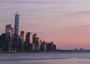 美しい夜景が見れるニュージャージーの公園「マックスウェルプレイスパーク」