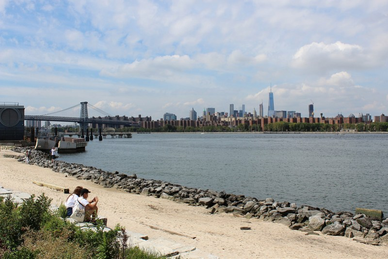 East River State Park