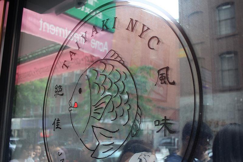 TAIYAKI NYC