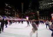 ニューヨークの定番スケートリンク5選