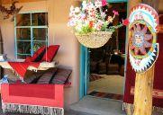 世界遺産も見れる!タオス&サンタ・フェの旅