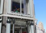 マンハッタン初進出!高級百貨店「ノードストローム」の店内を覗いてきました