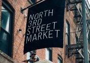 ウイリアムズバーグに新フードコート「North 3rd Street Market」がオープン