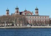エリス島移民博物館でアメリカの歴史を学ぼう