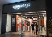 Amazon Go – 支払い用レジがない未来型コンビニのNY1号店