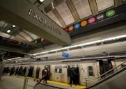 MTAが5年間で約5兆6千億円を投じる改善案を発表
