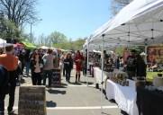 スモーガスバーグ – 話題のフードがまとめて味わえる屋外マーケット