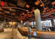チェルシーにある大きなスターバックス「Starbucks Reserve Roastery」