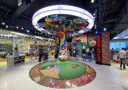 5番街にオープンしたレゴ・ストア旗艦店「Lego Store Fifth Avenue」