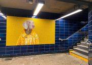 ニューヨークのユニークな地下鉄アート10選