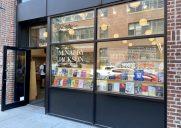 NY市内で4店舗を展開する独立系書店「McNally Jackson Books」