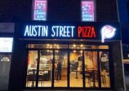 フォレストヒルズの人気ピザ店「Austin Street Pizza」