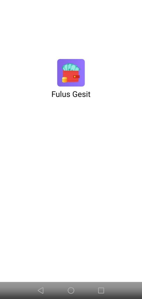 Screenshot-FulusGesit-Apk