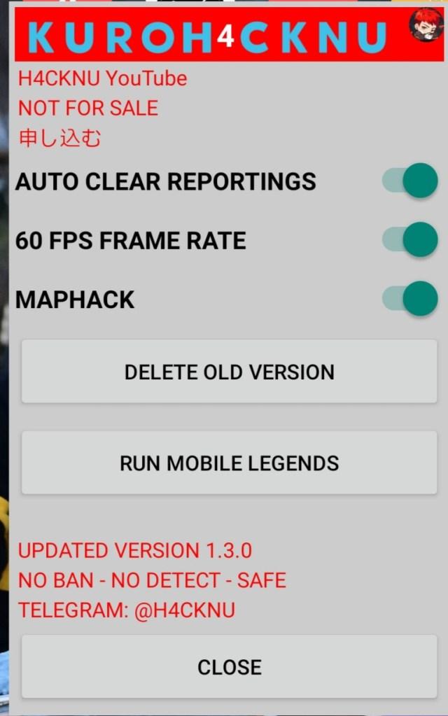 Screenshot-KUROH4CKNU-App