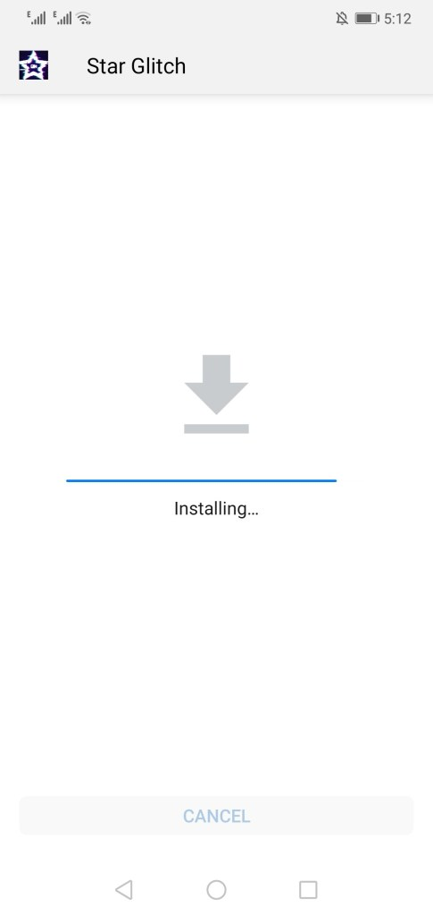 Screenshot of Slow Fast Slow Apk