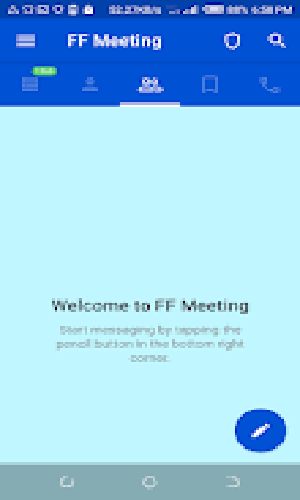 ff meeting