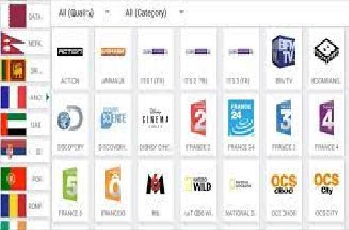 HD Streamz Pro