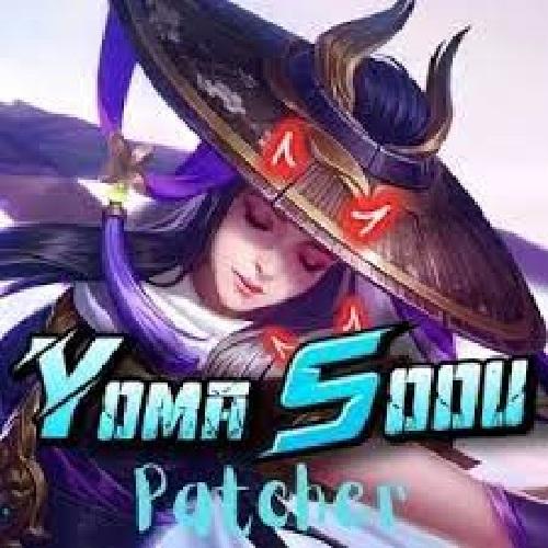 YS Patcher