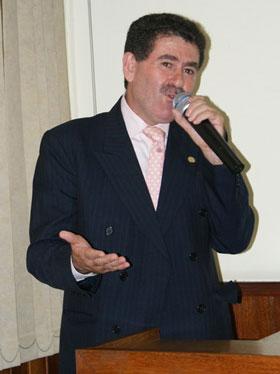 Paulo é autor da Lei de Incentivos Fiscais