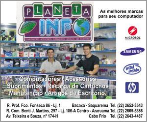 Planeta Info