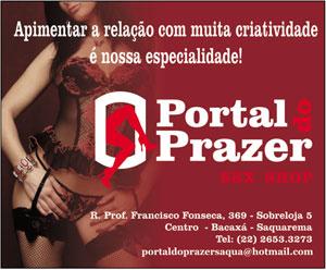 Portal do Prazer