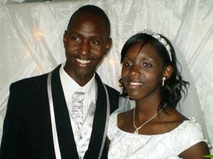 Casamento Nanda e Wallace