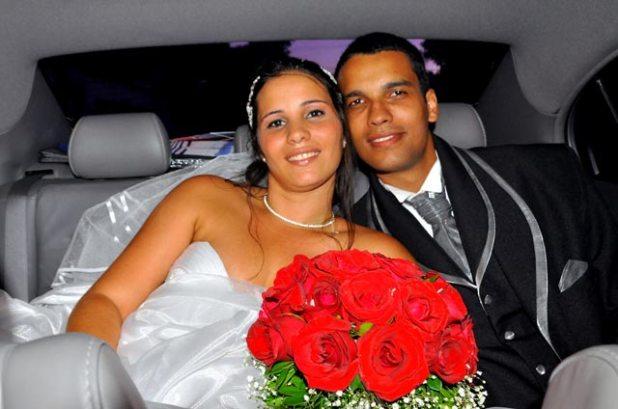 Casamento de Carla e Gustavo
