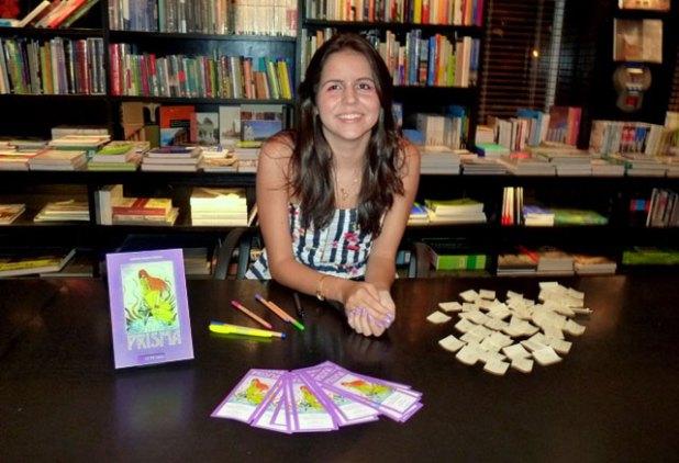 Gabriela Pedroso