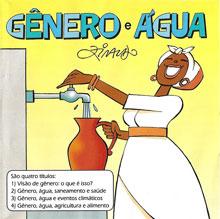 Cartilha sobre Gênero e Água