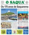 O Saquá 133 – Maio/2011