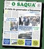 O SAQUÁ 136 – Agosto/2011