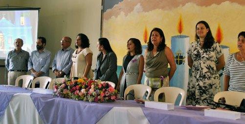Saquarema elege delegadas para a Conferência Estadual da Mulher