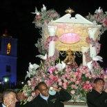 A procissão foi o ponto alto da tradicional festa de Nossa Senhora de Nazareth que completou 381 anos. Fotos: Paulo Lulo
