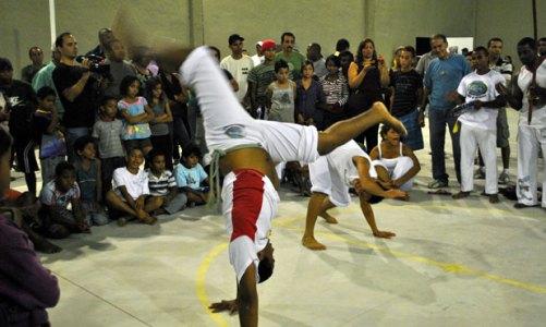 Inaugurado o Centro Social Coqueiral Barra Nova, homenagem ao comerciante Odilon Vignoli