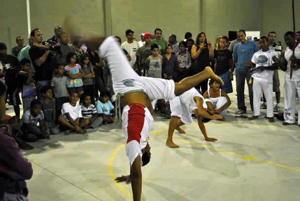 O Centro Social vai promover atividades esportivas e sociais, como o Congresso da Assembleia de Deus, no dia 30 de setembro