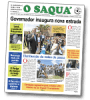 O SAQUÁ 138 – Outubro/2011