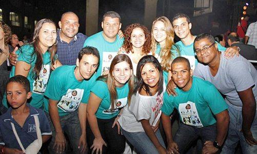 Jovens Solidários