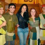 Robin Hood no teatro