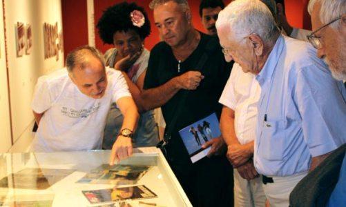 Fotojornalismo de Jean Solari em exposição no Brasil