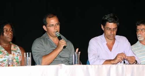 Saquarema participa do Conselho do Parque Estadual da Costa do Sol