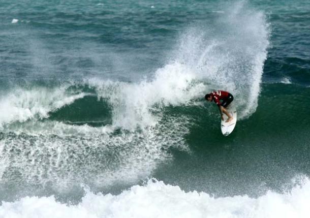 O evento contará com os melhores do mundo no Maracanã do Surfe e a suposta vinda do campeão Kelly Slater está gerando expectativa. (Foto: Pedro Monteiro)